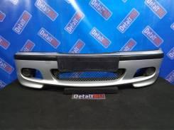 Бампер передний BMW E46 M tech