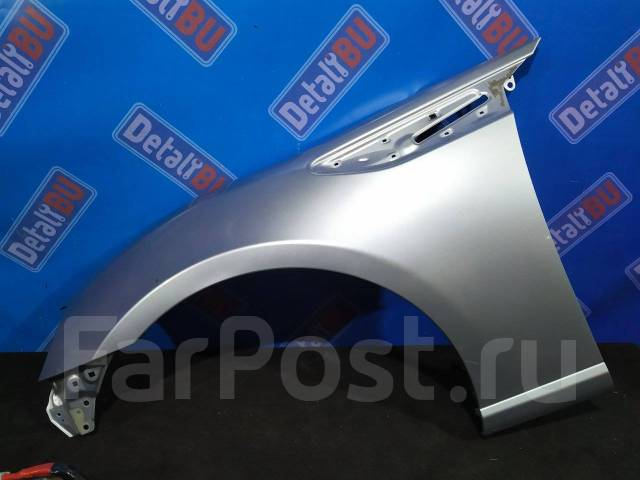Крыло переднее левое Toyota GT86 Subaru BRZ