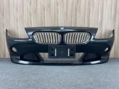 Бампер передний BMW Z4 E85