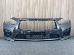 Бампер передний Infiniti Q50 v37 (рестайлинг)