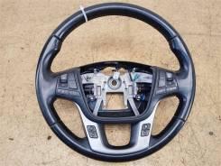 Руль KIA Sorento XM рест 561202P600DC1