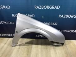 Крыло Opel Vectra C 2002 [93172025] Z18XE, переднее правое 93172025