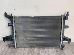 Радиатор ДВС Opel Corsa C 2005 [24445161] Z12XEP 24445161