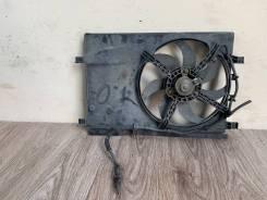 Вентилятор радиатора Opel Corsa D 2007 [13263551] Z10XEP 13263551