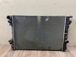 Радиатор ДВС Opel Omega B 2003 [52485466] Y26SE 52485466
