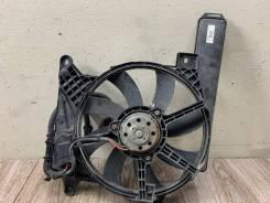 Вентилятор радиатора Opel Meriva A 2003-2007 [52413735] Z17DTH 52413735