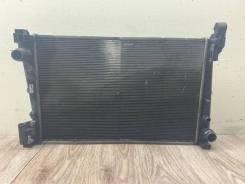 Радиатор ДВС Opel Corsa D 2006-2010 [878060010] Z13DTH 878060010