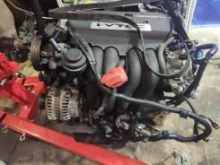 Двигатель в сборе Honda CR-V RD7 K24A