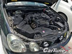 Двигатель в сборе 2JZ-GE JZS160 (120т. км) [Cartune] 1131