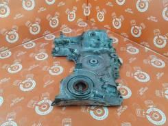 Лобовина двигателя Toyota Ractis 2SZ-FE