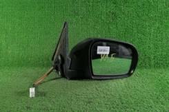 Зеркало б/у Subaru Exiga YA5 2008, правое