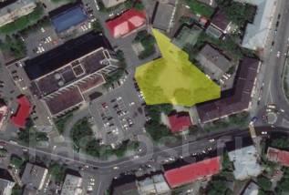 Продаётся земельный участок на Уборевича. 2 749кв.м., аренда, электричество, вода. План (чертёж, схема) участка