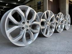 """Land Rover. 7.5x19"""", 5x120.00, ET39.5, ЦО 72,6мм."""