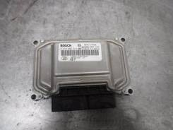 Блок управления двигателем Lifan Solano 2016 [BBF3612100] 2 1.5 BBF3612100