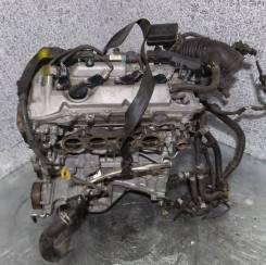 Двигатель 2AR FE Toyota Camry 2014-2017