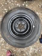 Колесо toyota Bridgestone RD-613 Steel