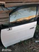 Дверь. Honda Odyssey RA7 2001 F23A (67050-S3N-000ZZ)