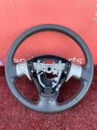 Руль Toyota Corolla Fielder 2010 [4510012A80B0] ZRE142G 2ZR FAE 4510012A80B0