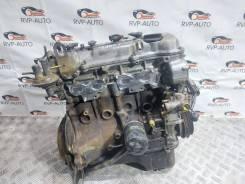 Двигатель Nissan Sunny N14 GA14 1.4 1990-1995