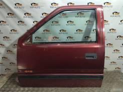 Дверь передняя левая Opel Frontera A 1992-1998