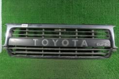 Решетка радиатора б/у Toyota Land Cruiser HDJ81 1990