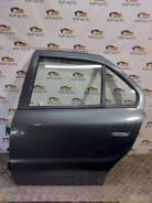Дверь задняя левая Iran Khodro Samand 2003-2011