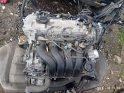 Двигатель в сборе 2ZR-FAE