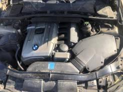 Двигатель в сборе bmw n52b25A / н52б25а
