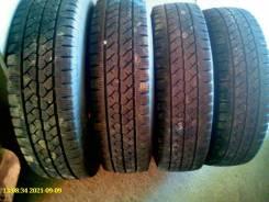 Bridgestone Blizzak VL1, 185 80 14LT