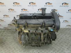 Двигатель Ford Fusion 1.4 16v fxja Duratec