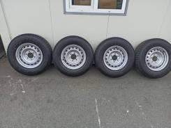 Коплект колес