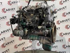 Двигатель 662.920 120 лс 2,9л SsangYong Korando