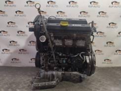 Двигатель Opel Omega B X25XE 2.5 1994-2003