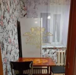 1-комнатная, улица Барнаульская 14. п. Артемовский, агентство, 31,0кв.м.
