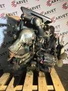 Двигатель контрактный 4JG2-T Isuzu