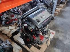 Двигатель CCZ 2.0 211 лс Volkswagen Tiguan