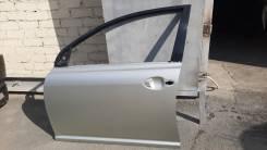Дверь передняя левая (оригинал) Toyota Avensis 250 (2002-2010 год)