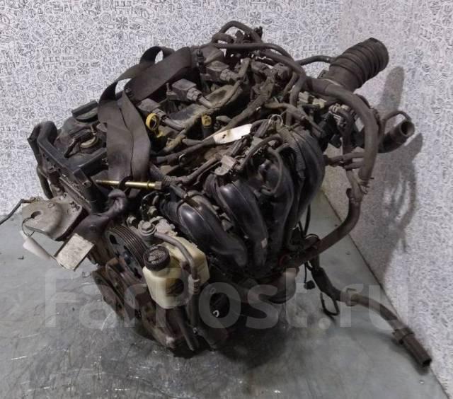 Двигатель Mazda 6 L3 VE 2005-2012