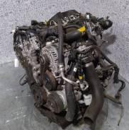 Двигатель SH Mazda CX5