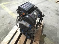 Двигатель BUD для Volkswagen Golf 1.4л 80лс