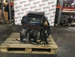 Двигатель для Volkswagen Golf (mk5) 1.4л 80лс BUD