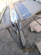 Бампер передний газ 24 СССР хром отличный