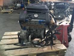 Двигатель для Volkswagen Golf 1.4л 80лс BUD