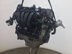 Двигатель Z18XER Opel Astra Vectra Zafira 1.8 л 140 лс