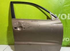 Дверь передняя правая Geely Emgrand X7 2
