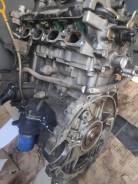 Двигатель 1nz-fe полностью рабочий
