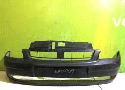 Бампер передний Лада Приора 21702803015 Новый