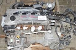 Двигатель 2AZ-FE Toyota Estima ACR40W 4WD 76 т. км (без навесного)