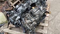 Контрактный двигатель EJ253 Subaru Forester 2 S11 Subaru Legacy 4