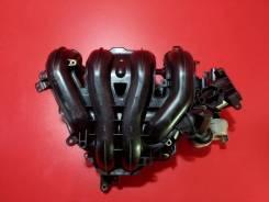 Коллектор впускной Ford Focus 2008 [4M5G9424FU] CB4 QQDB 4M5G9424FU